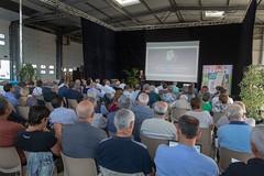 Réunion d'élaboration du règlement du budget participatif citoyen au SDIS de Mont-de-Marsan - Photo of Bougue