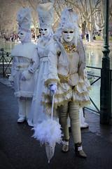 Carnaval vénitien d'Annecy (5) # Annecy # Haute-Savoie (74) .