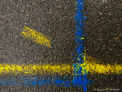 Asphalt art series - Photo of Saint-Orens-de-Gameville