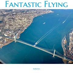 Fantastic Flying: Bridge Over Untroubled Waters - IMRAN™