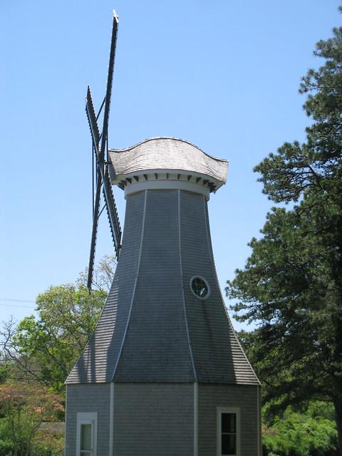 Bourne windmill