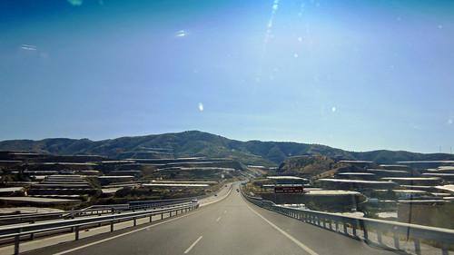 Autovía del Mediterráneo, A-7 in Andalusien_2731