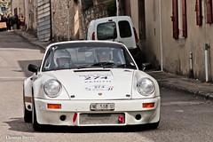 Porsche 911 RS 3.0 1974