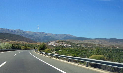Autovía A-92 in Andalusien_2805