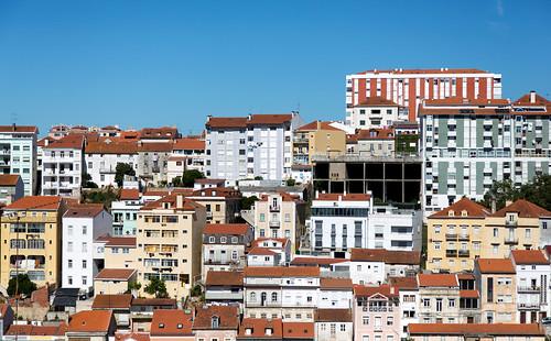 Coimbra City _8488