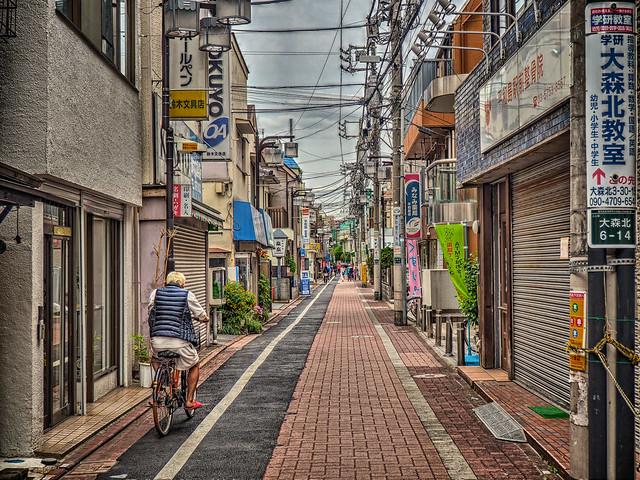 Photo:みなみ薬局 平和島店 By jun560