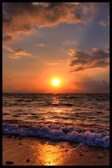 Sunrise magic....