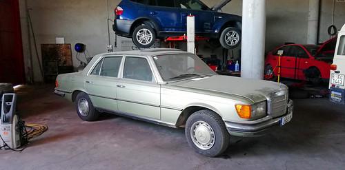 Mercedes-Benz 450 SE_20190604_115104