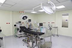 Presidente entrega Hospital Doctor Toribio Bencosme, en Moca. Asciende a 41 total centros de salud nuevos y reequipados en últimos 7 años