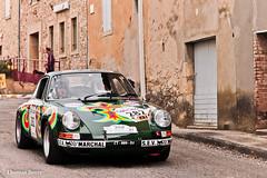 Porsche 911 ST 2.3 1969