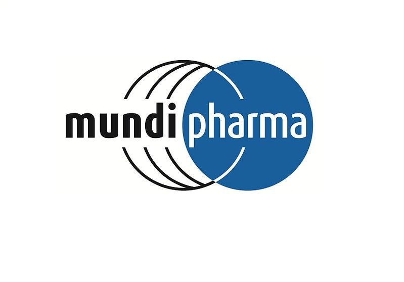Mundipharma ipad Logo CMYK