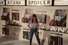 Aitana - Presentación de Spoiler