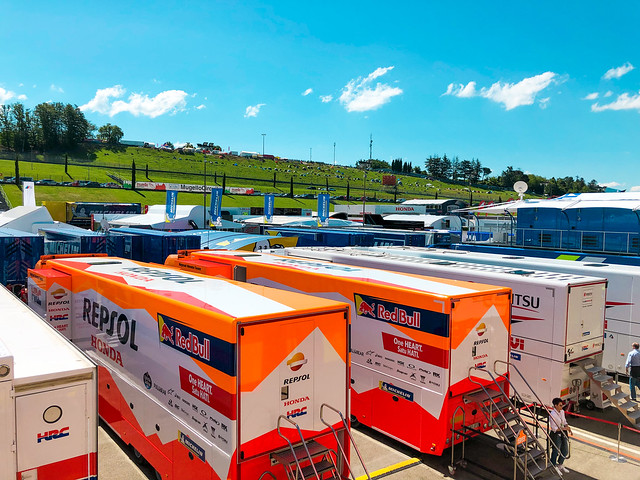 06 Mugello GP MotoGP 2019