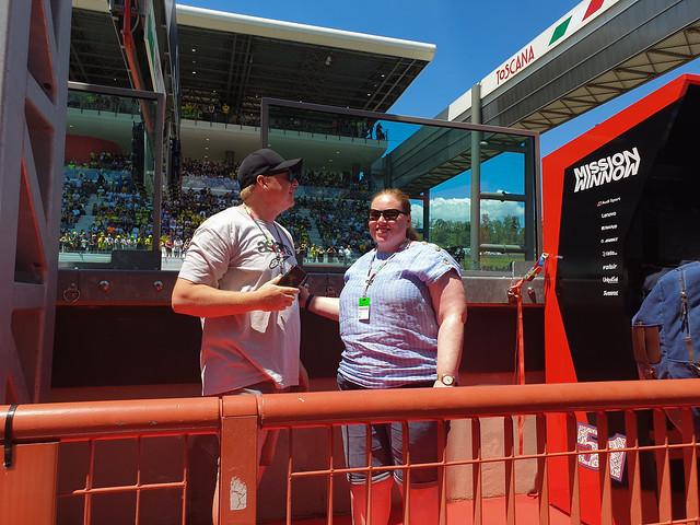 06 Mugello GP MotoGP 2019