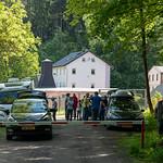 Groeve Fahsel bij Bockau