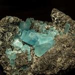 Aquamarijn - Terra Mineralia