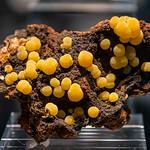 Mimetesiet - Terra Mineralia