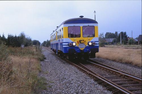 8789 Neerpelt 15 september 1991