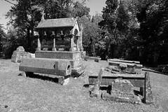 Vieux Cimetière de Richemont