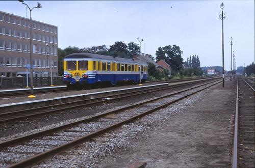 8787 Neerpelt 15 september 1991