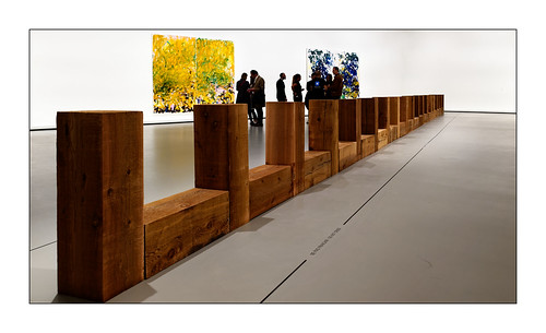 Expo Fondation Louis Vuitton