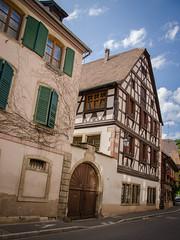 Ancien hotel seigneurial d'Andlau