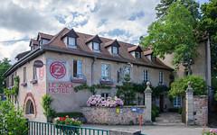 Le Zinck Hôtel d'Andlau