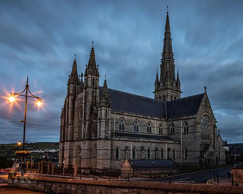 20190606-2019, Irland, Letterkenny, St Eunan's Cathedral-011.jpg