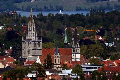 Konstanz Minster