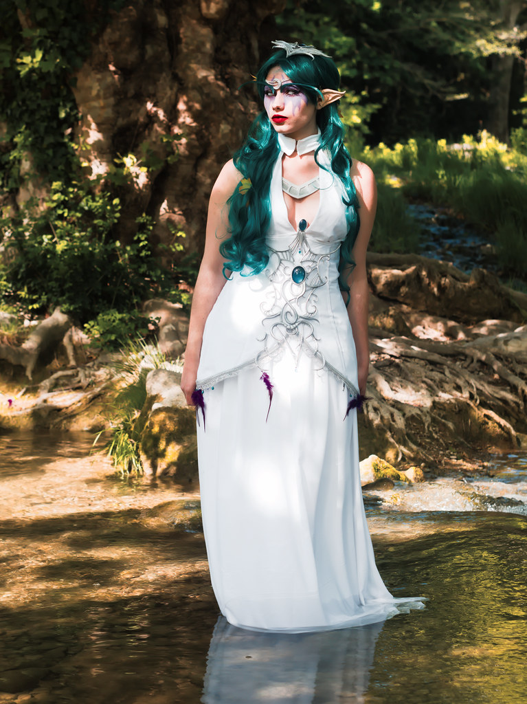related image - Shooting World of Warcraft - Tyrande - Bords du Lez -2019-05-12- P1599668