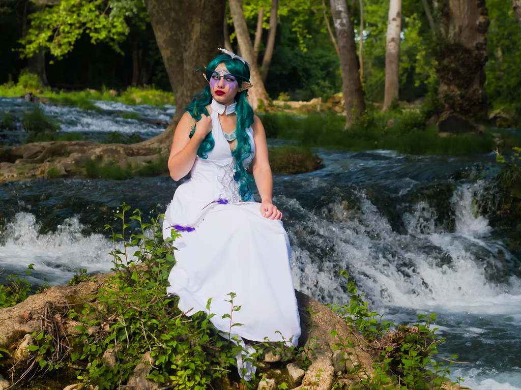 related image - Shooting World of Warcraft - Tyrande - Bords du Lez -2019-05-12- P1599649