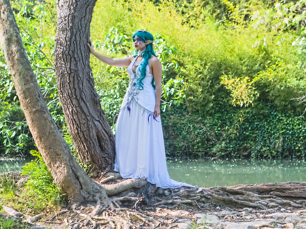 related image - Shooting World of Warcraft - Tyrande - Bords du Lez -2019-05-12- P1599740
