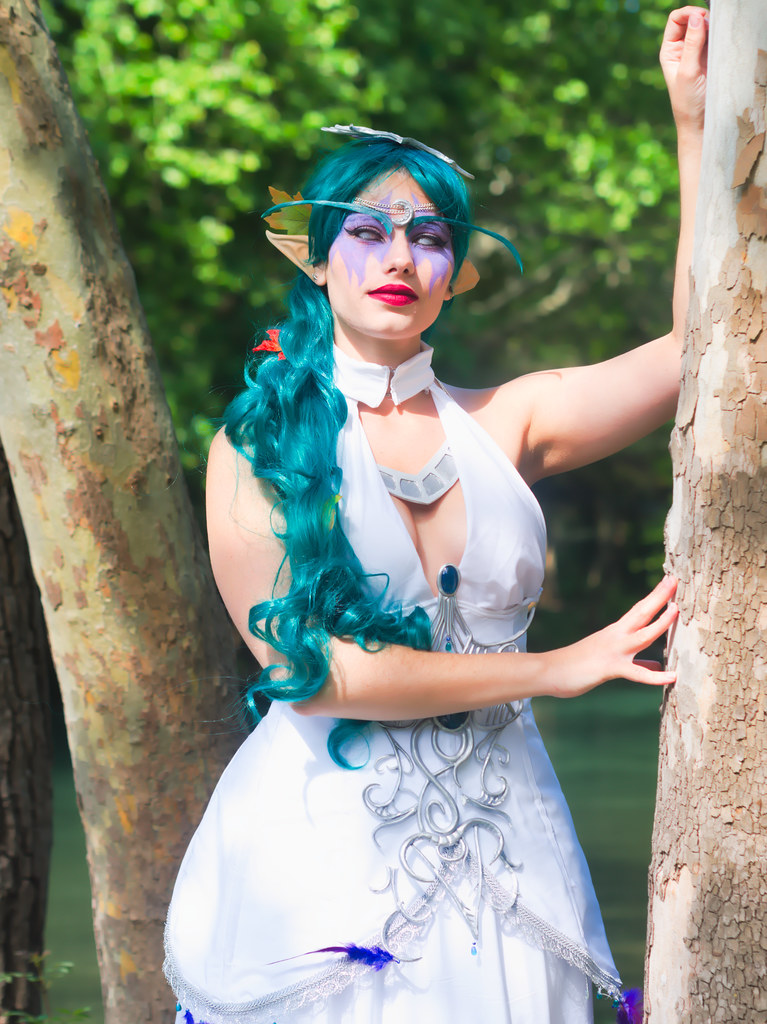 related image - Shooting World of Warcraft - Tyrande - Bords du Lez -2019-05-12- P1599752