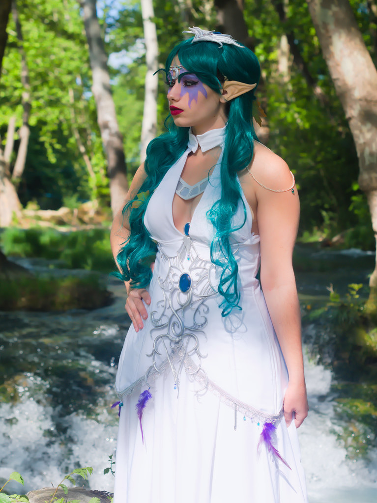 related image - Shooting World of Warcraft - Tyrande - Bords du Lez -2019-05-12- P1599655