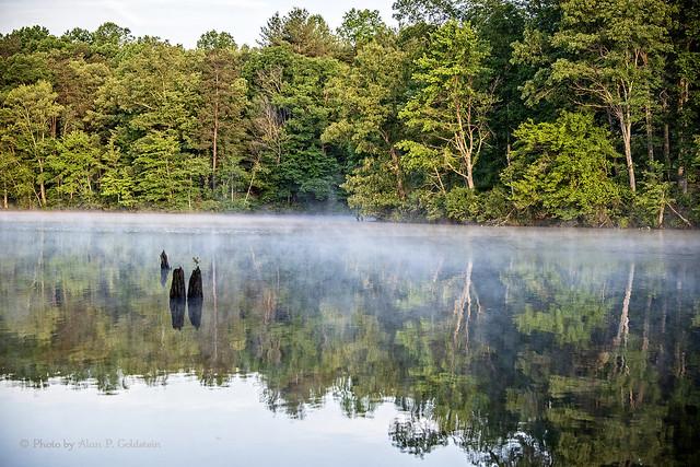 Izac Lake  190522