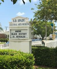 Spady Museum