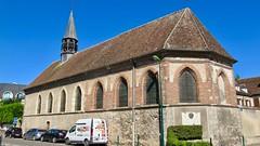 Eglise Sainte Mathie