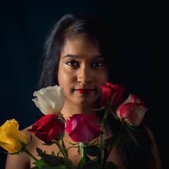 Mélusine roses 6 - Photo of Saint-Jean-Bonnefonds