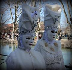 Carnaval vénitien d'Annecy (6) # Annecy # Haute-Savoie (74) .