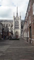 Cathédrale d'Amiens - Photo of Amiens