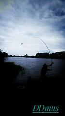 Mon amour de pêcheur