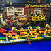 Happy dragon boat festival. / 端午節快樂!(LEGO 80103)