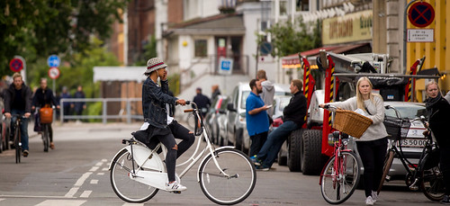 Copenhagen Bikehaven by Mellbin - Bike Cycle Bicycle - 2019 - 0060