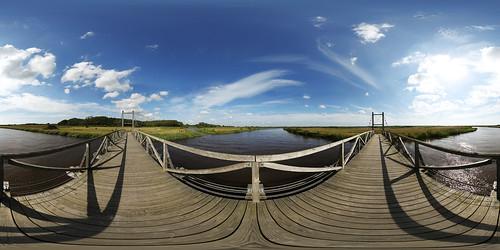 Kong Hans Bridge