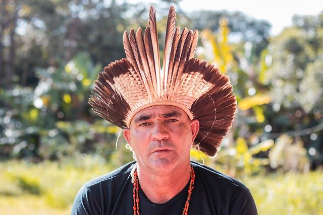 """""""Povos são atores de transformação dos territórios"""": conheça histórias de resistência"""