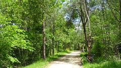 voie verte vers St Bonnet