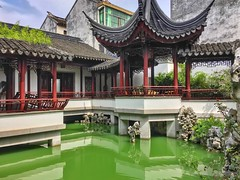 Tongli  Water Town, Suzhou, China
