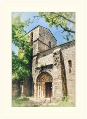 Notre-Dame de Roubignac
