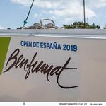 2019 - Open de España
