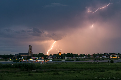 Brabant Lightning